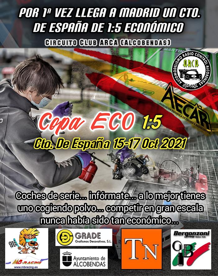 Cartel Copa 1 5 Eco Vintage 2021